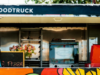 Caddie Shak to Host Local Food Trucks