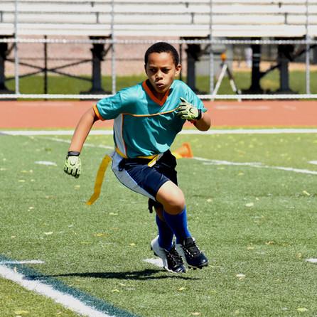 Run Away 3rd Grader! 11/2/18