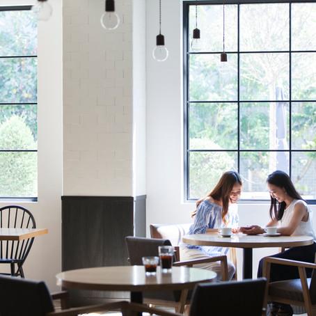 """Những cái bẫy khi Startup quán cà phê cần """"đề phòng"""""""
