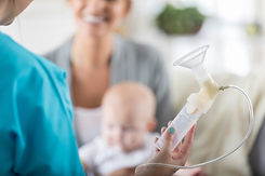 Breast Milk Pump