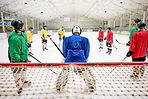 Ice hockey drop-in sessions fort myers FL