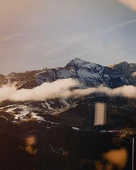 Mountainuos Landscape
