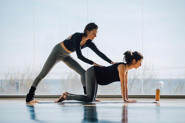 Maternity Yoga Private Class