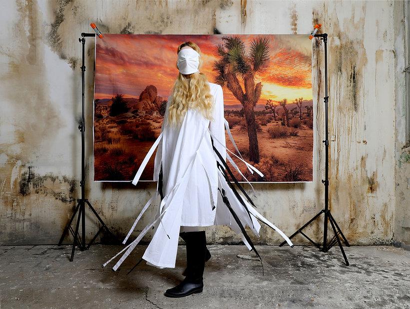 portrait apocalyptique