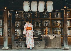 清酒桶神社