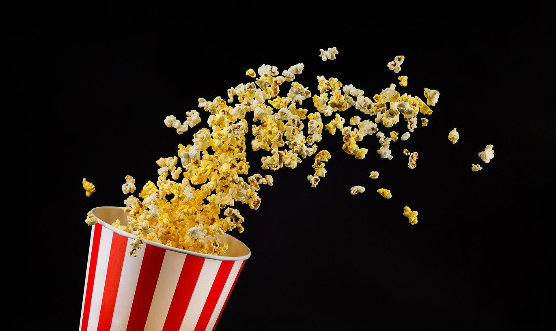 Popcorn Fall