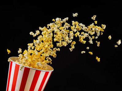 2020 Popcorn Sale