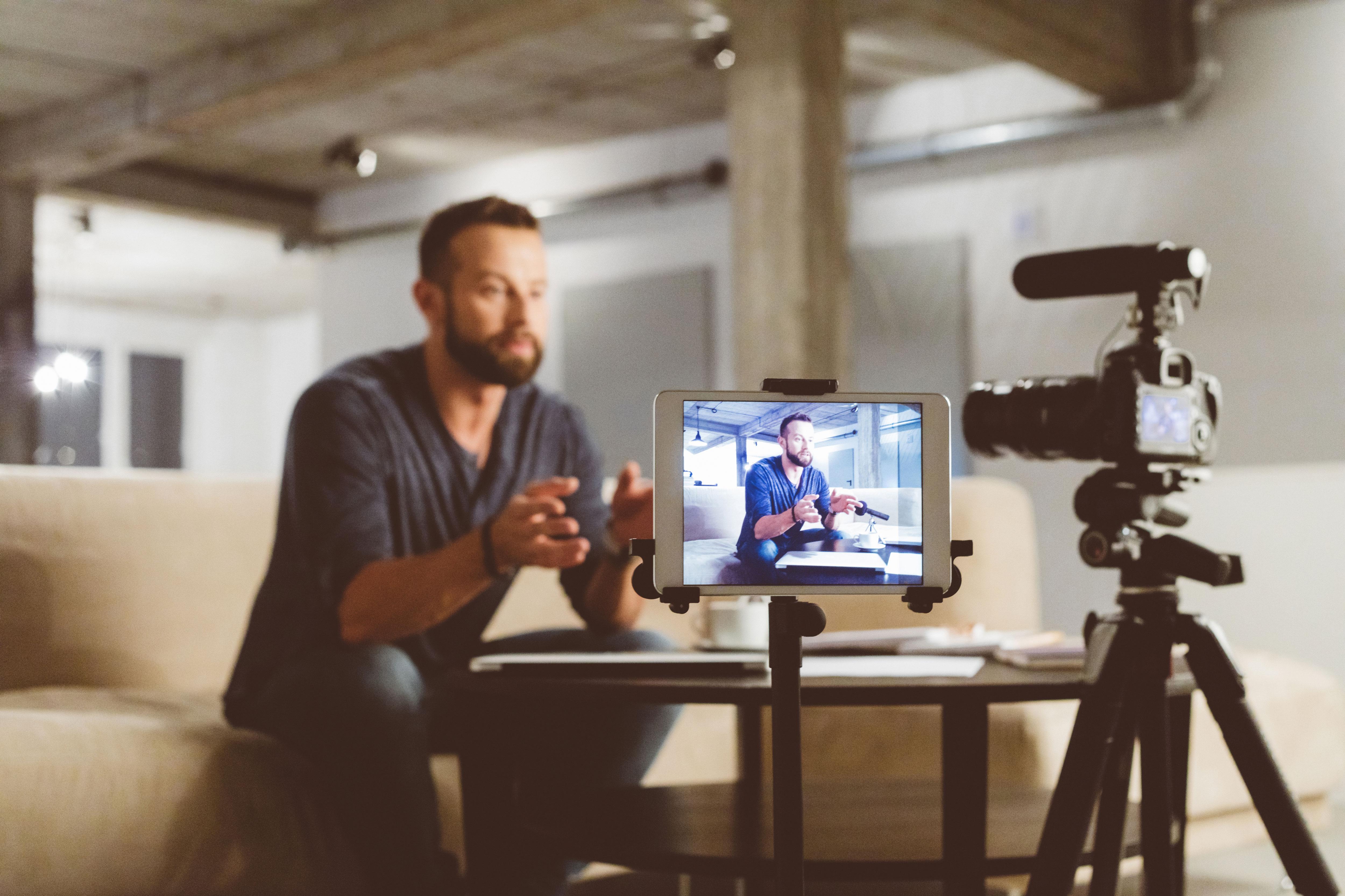 52 Инновационная Adtech-платформа для продвижения видео