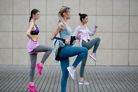 Workout Group