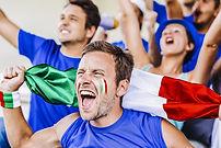 Italian Fans