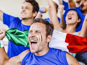 Riverside Observer's Euro Favourites: Italy