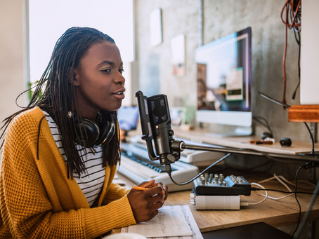 Best Business Podcasts for Women