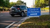 Covid-19-Screening