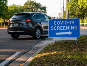 1 New COVID-19 Case Reported