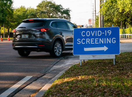 Ready To Find Out If You Have COVID-19? Take an At-Home Test