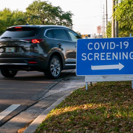 Confirmed/Suspected COVID Case Protocols