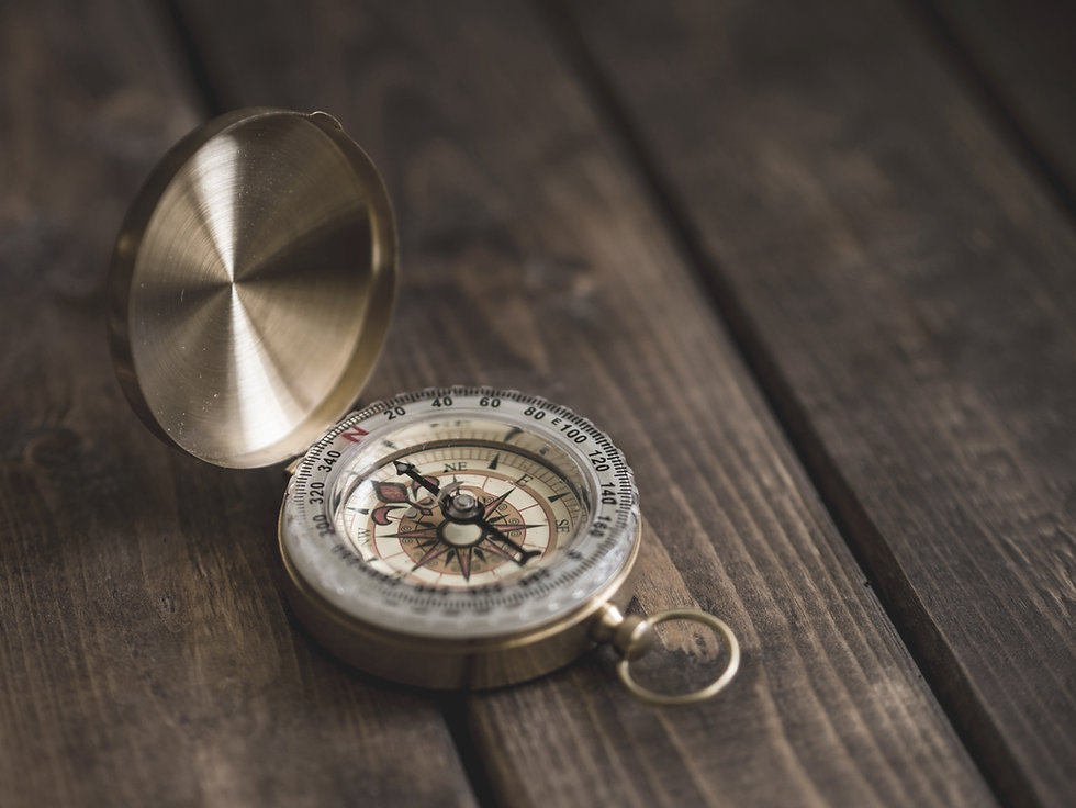 Compass Pointing North | Baltimore SEO services