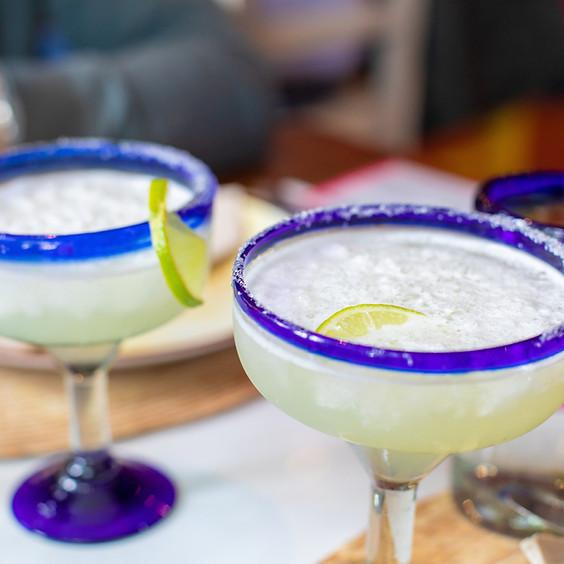 Mingling with Margaritas
