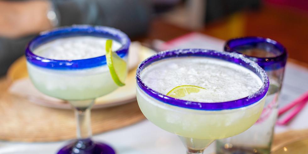 Margarita Night & Happy Hour Specials