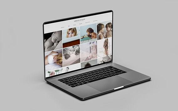 Simple Marketing Solutions Web Design