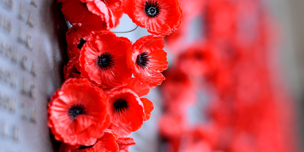 Stories of Remembrance: Virtual Opening Ceremony