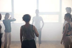 ダンスクラス
