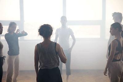 Tanzklasse