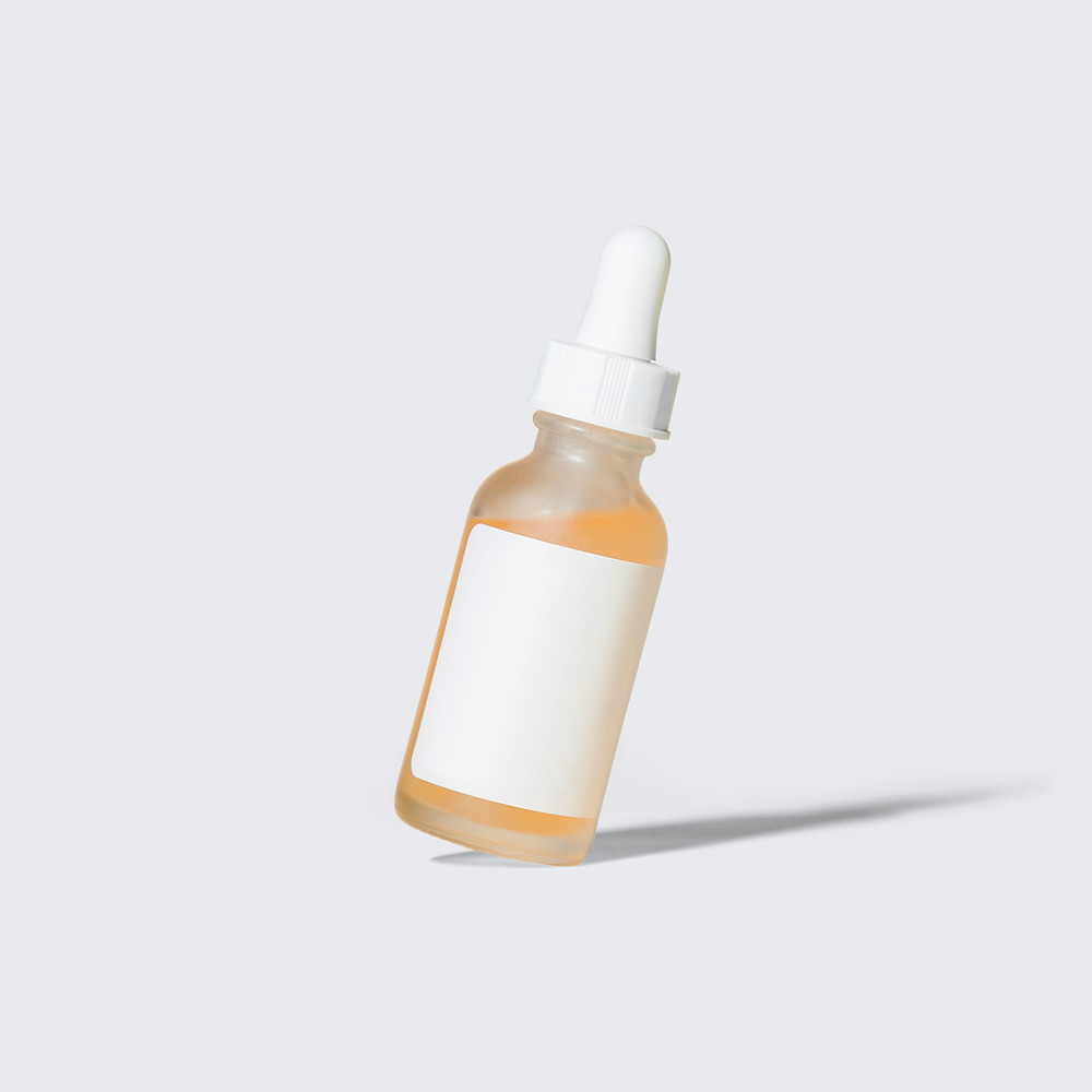 Multi-use skincare facial oil