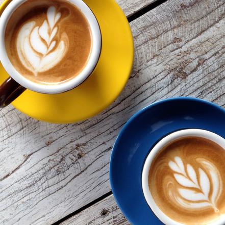 Una tazza di caffé per scoprire tutto su una persona