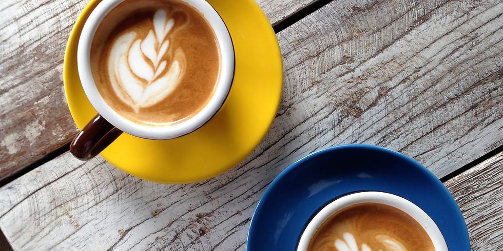 Coffee Social & PA Meeting