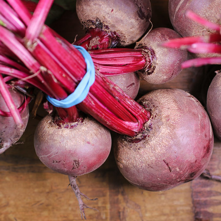 How to Boost Performance with Beetroot Juice