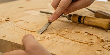 Wood Curving