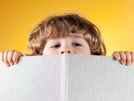 Musical Children's Books: How Can Music Help Your Child's Stress & Creativity?