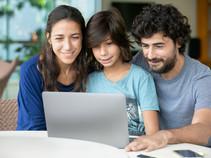 Brasil está entre os cinco países do mundo que mais usam internet