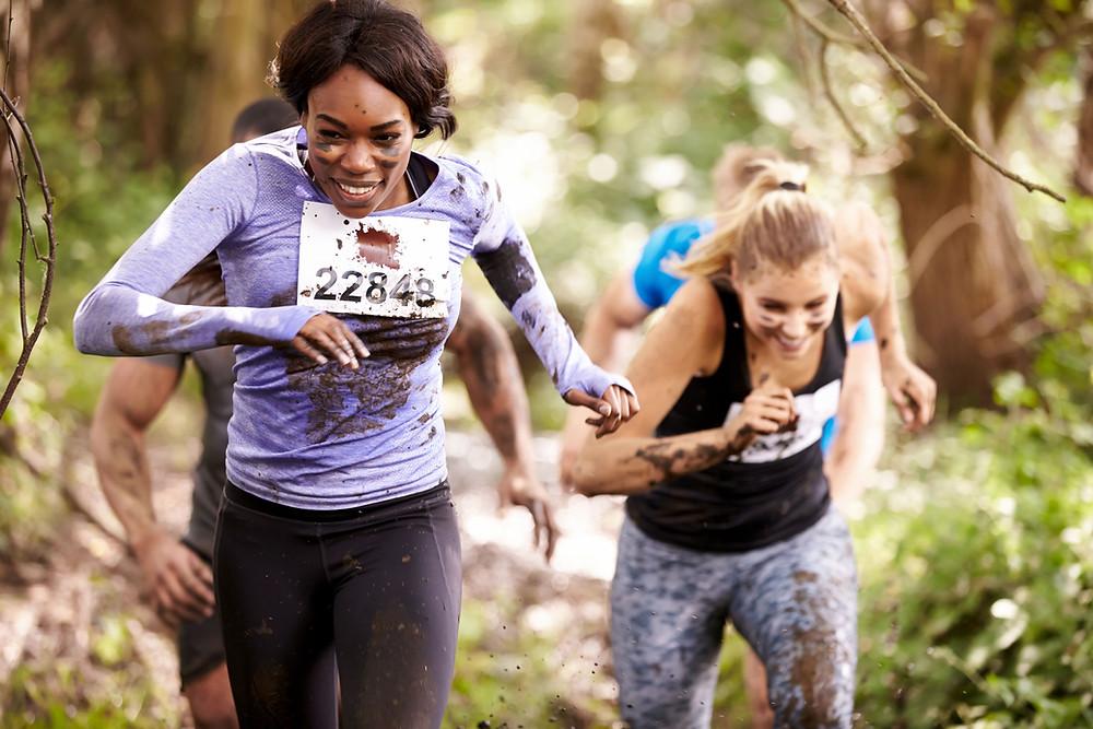 Van Run Club Targeted Run Workouts, Intervals, Tempos, Speed Running