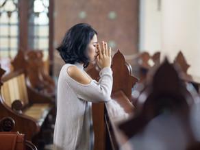 The Soundtrack of Prayer