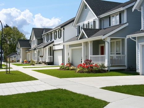 What to Look For When Comparing Neighborhoods