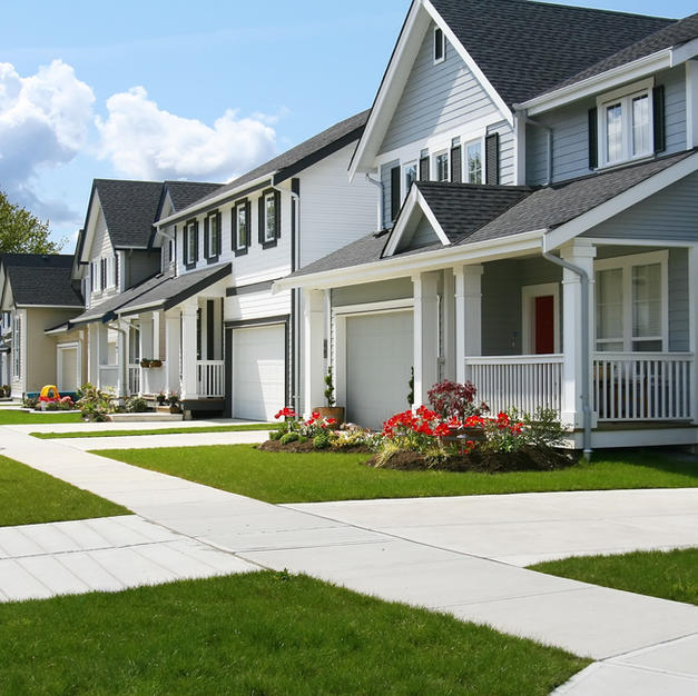 R-1 | Medium-Lot Single Family Residential
