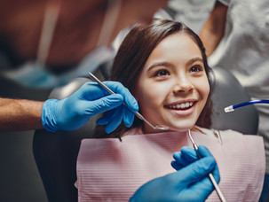 """"""" Mamma, come mai adesso sono tutti dentisti?"""""""