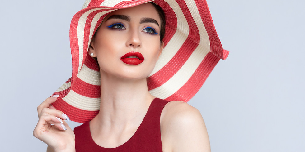HOST YOUR OWN: Summer Glow