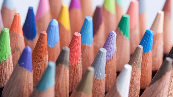 Pre-Creative Drama: Coloring Outside the Lines