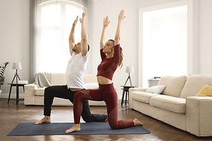 Yoga & yoga du son