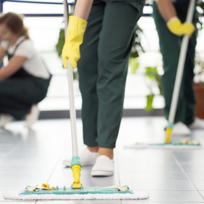 EOI - LEADING CLEANING ACCESSORIES BRAND | ASIA DIVISION