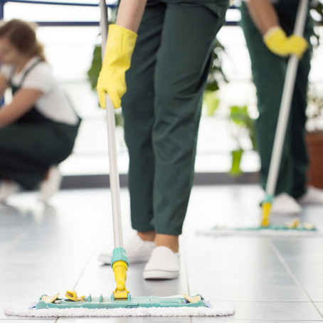 EOI - LEADING CLEANING ACCESSORIES BRAND   ASIA DIVISION