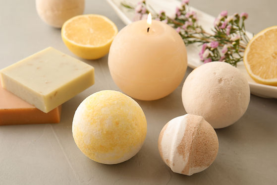 Soaps & Candle