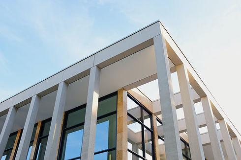 Gebäudetechnik mit Zukunft