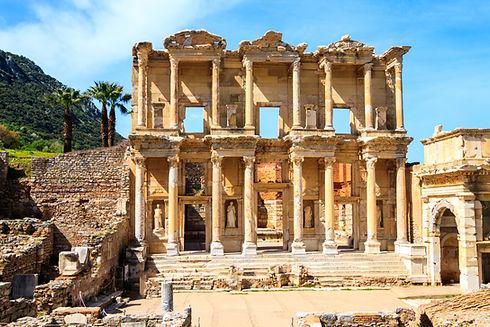 AdobeStock_203833336_ Ephesus
