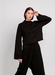 Fashion in Black