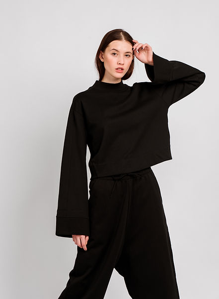 Moda en negro