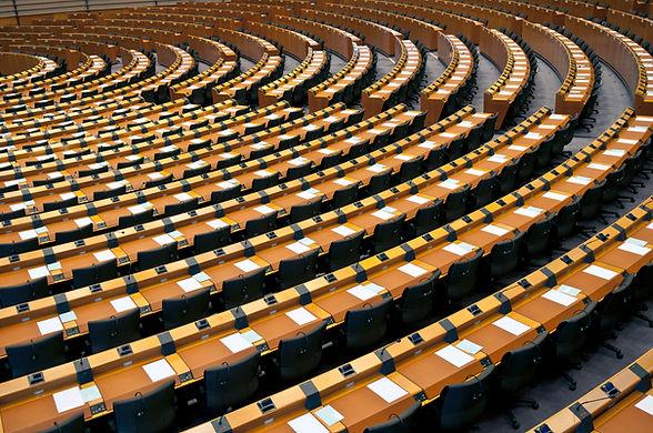 Salão da Assembléia